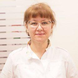 Тупикова Анжела Радиковна